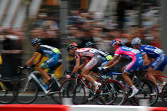 tour de France Fotografia Royalty Free