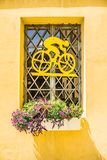 Tour de France is coming royalty free stock images