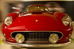 Tour de France de Ferrari 250 GT Berlinetta Fotografía de archivo