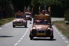 Tour de France Stock Photos