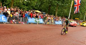 Tour de France Stock Photography