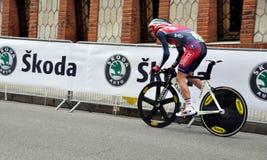 Tour de France Mónaco 2009 Imagen de archivo