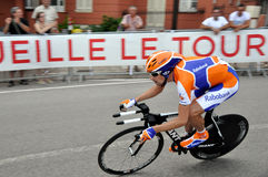 Tour de France Mónaco 2009 Foto de archivo