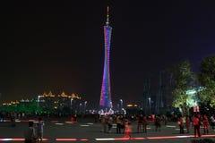 Tour de Guangzhou Photos stock