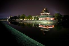 Tour de guet impérial de palais image libre de droits