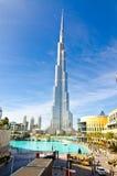 Tour de Khalifa Photos stock