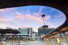 Tour de Kyoto Photos libres de droits