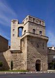Tour de la Babote, Montpellier Stock Image