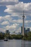 Tour de la NC de Toronto Photo libre de droits