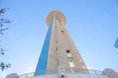 Tour de la Réunion à Dallas photos stock