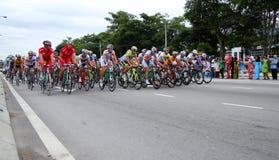 Tour de Langkawi Stock Images