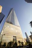 Tour de liberté à New York City Photographie stock libre de droits