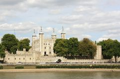 Tour de Londres Image libre de droits