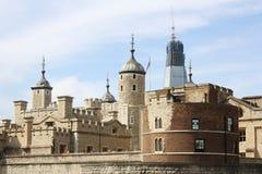 Tour de Londres Photos stock