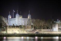 Tour de Londres Images libres de droits