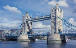 tour de Londres de passerelle image stock