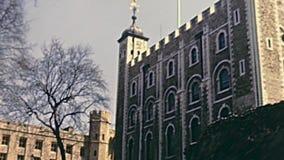 Tour de Londres banque de vidéos