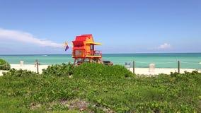 Tour de maître nageur à Miami clips vidéos