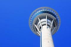 Tour de Macao et ciel bleu, Macao, Chine Photographie stock