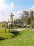 Tour de Marlborough de Versailles dans les Frances Images stock
