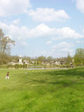 Tour de Marlborough de Versailles dans les Frances Photographie stock libre de droits