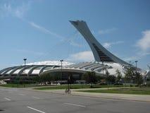 Tour de Montréal Image libre de droits