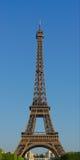 tour de multiplexeur Paris de 29 Eiffel Images libres de droits