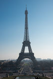 Tour de Paris Photos stock