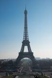 Tour de Paris photo libre de droits