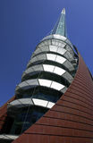 Tour de Perth Bell - Australie Images stock