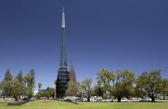 Tour de Perth Bell - Australie Photos stock