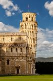 Tour de Pise, Toscane, Italie photos stock