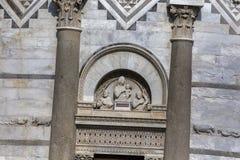 Tour de Pise, Toscane, Italie photos stock