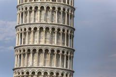 Tour de Pise, Toscane, Italie photo libre de droits