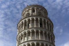 Tour de Pise, Toscane, Italie images libres de droits