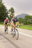 Tour De Pologne royalty free stock photo