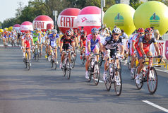 Tour de Pologne Royalty Free Stock Photos