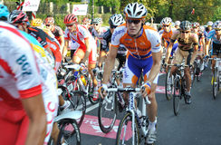 Tour de Pologne Royalty Free Stock Photography