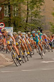 Tour de Pologne 2010 Royalty Free Stock Photo