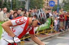 Tour de Pologne 2011 Royalty Free Stock Image