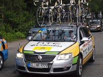 Tour DE Pologne Stock Afbeelding