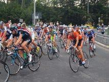 Tour DE Pologne Stock Afbeeldingen