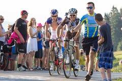 Tour de Pologne 2015 royalty free stock photography