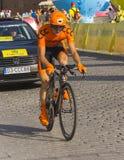 Tour de Pologne 2013 Stock Image