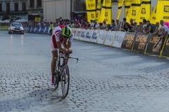 Tour de Pologne 2014 Stock Images