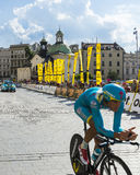 Tour de Pologne 2014 Stock Photography