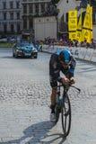 Tour de Pologne 2014 Stock Image