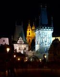 Tour de Prague Image stock