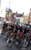 Tour de prudence Londres 2017 Image libre de droits