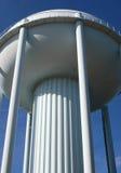 Tour de réservoir d'eau Image libre de droits